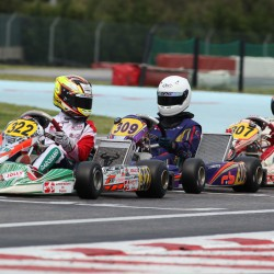 KF3 Remigio Garofano (Tony Kart-LKE)